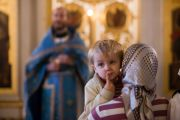 Как объяснить ребёнку, что такое Причастие