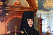 Женский Крестовоздвиженский монастырь в годы советской власти